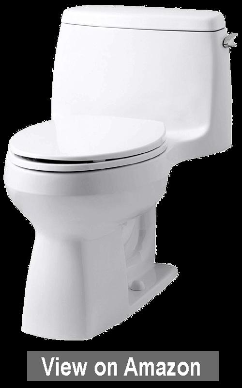 KOHLER 3810-0 Santa Rosa Toilet - Best Toilet 2020