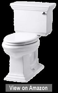 KOHLER K-3817-0 Memoirs Toilet - Best Toilet