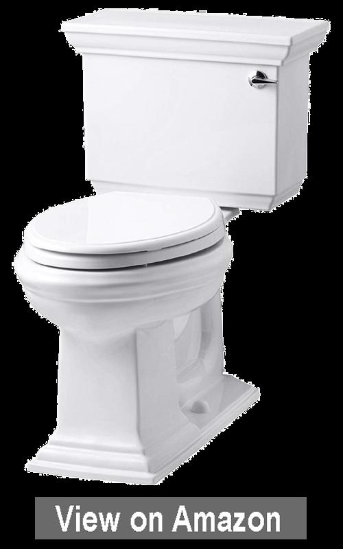 KOHLER K-3817-0 Memoirs Toilet - Best Toilet 2020