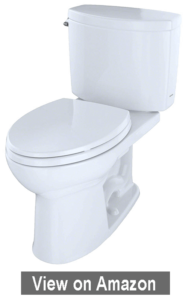 TOTO Drake II Two-Piece Toilet - Best Toilet