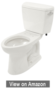 TOTO Drake Elongated Bowl Toilet - Best Toilet