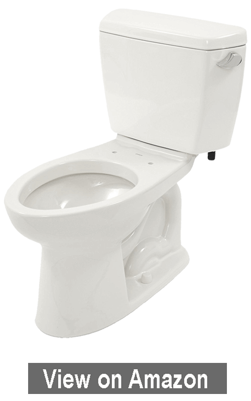 TOTO Drake Elongated Bowl Toilet - Best Toilet 2020