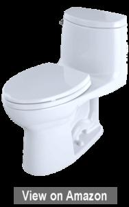 TOTO Ultramax II Het Toilet - Best Toilet