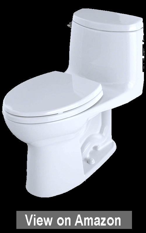 TOTO Ultramax II Het Toilet - Best Toilet 2020
