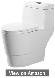 Woodbridge T-0001 One Piece Toilet - Best Toilet