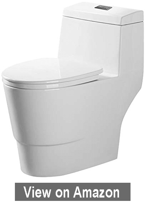 Woodbridge T-0001 One Piece Toilet - Best Toilet 2020