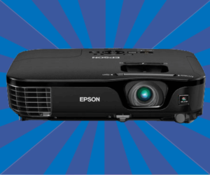 best projector under 500 dollars