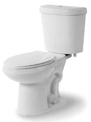 Two Piece Toilet - Best Toilet 2020