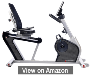 Diamondback 510SR Fitness Recumbent Bike – best recumbent exercise bike