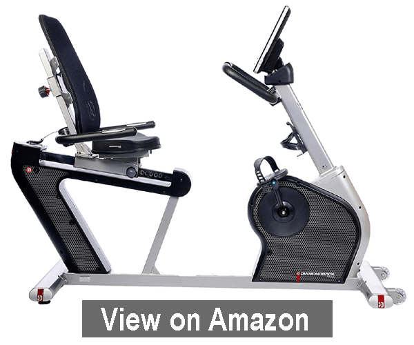 Diamondback 510SR Fitness Recumbent Bike – best recumbent exercise bike 2020