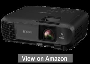 Epson Pro EX9220 - Best Outdoor Movie Projector