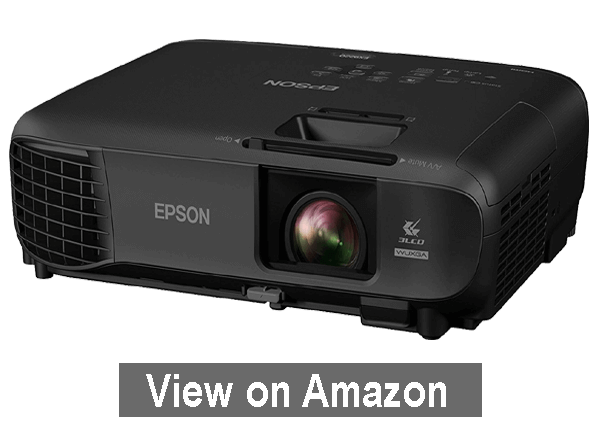 Epson Pro EX9220 - Best Outdoor Movie Projector