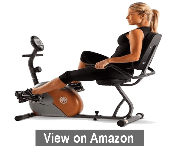 Marcy Recumbent Exercise Bike ME-709 – recumbent bike 2020