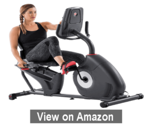 Schwinn 230 Recumbent Bike – best recumbent exercise bike