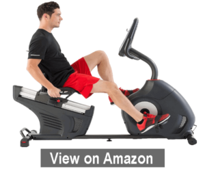 Schwinn 270 Recumbent Bike – best recumbent exercise bike