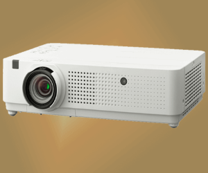 best outdoor movie projector