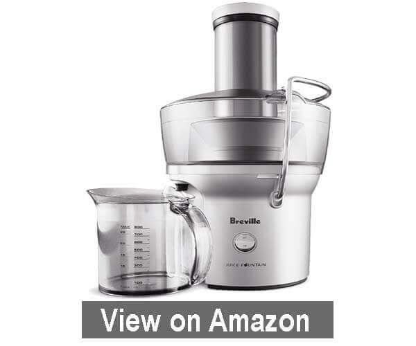 Breville BJE200XL - Best Juicer for Greens