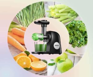 Best Juicer for Green