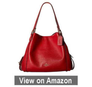 Coach Women Edie 31 Shoulder Bag