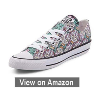 Converse Womens Chuck Taylor Low Top Sneaker