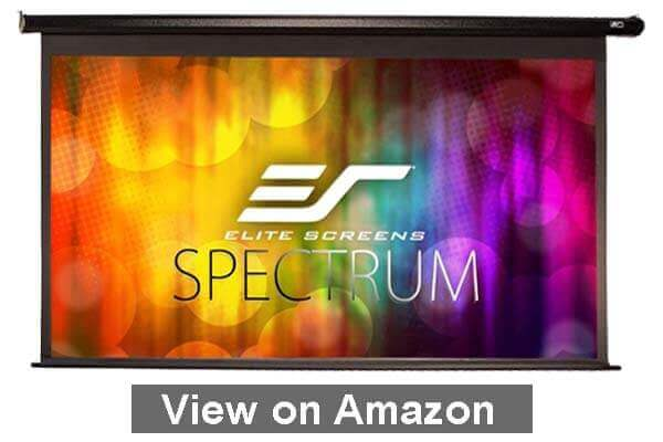 Elite Screens Spectrum 2020
