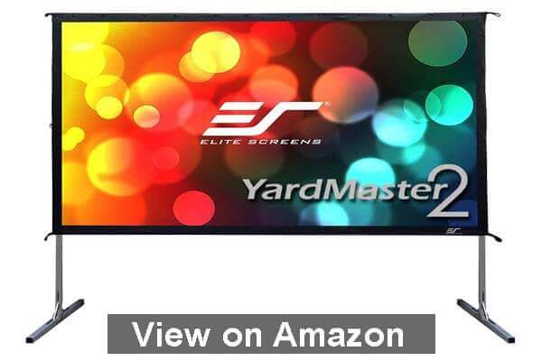 Elite Screens Yard Master 2020