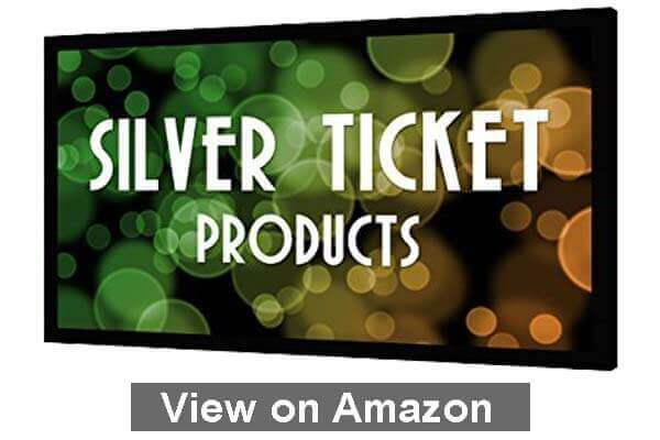 STR-169150 Silver Ticket 4K 2020