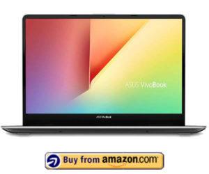 ASUS VivoBook S15 - Best Slim and Portable Laptop