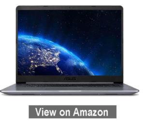 ASUS VivoBook Thin and Lightweight