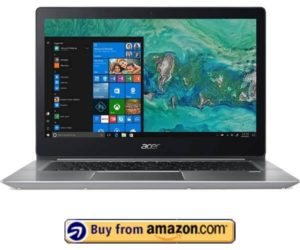 Acer Swift 3 - Best Laptop for Writing Notes 2019