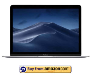 Apple MacBook 12 - Best Laptop for Writing A Novel