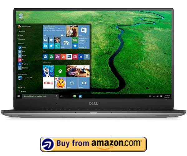 Dell Precision M5510 Laptop - Best Laptop For Chief Architect 2020