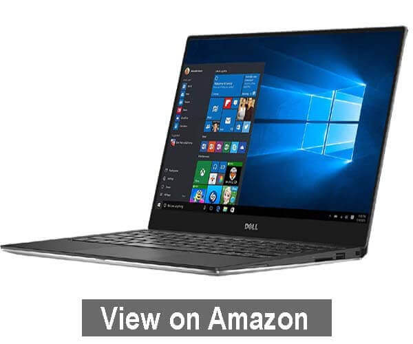 Dell XPS 13 9360 Laptop 2020