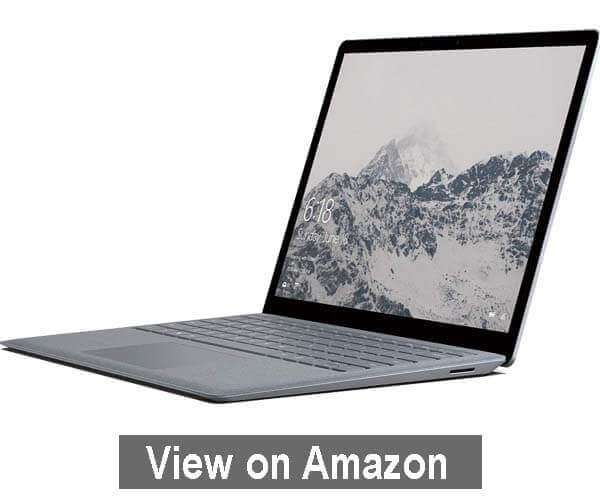 Microsoft Surface Laptop 2020