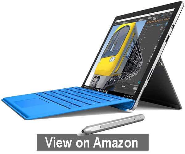 Microsoft Surface PRO 4 2020
