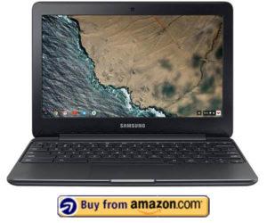 Samsung Chromebook 3 - Best Laptop for Blogging 2019