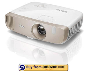 BenQ HT3050 - Best Projectors Under $1000 2019