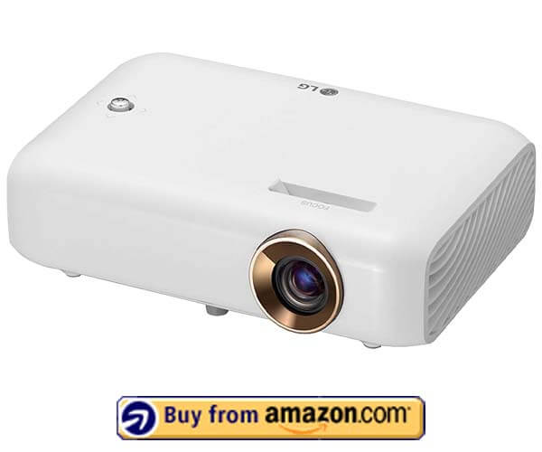 LG PH550 - Best Projectors For Sports 2019