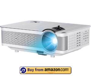 XINDA HD Video Projector - Best Projector 2019