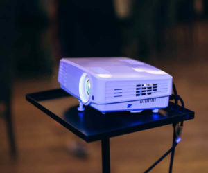 best projectors under 1000 2019