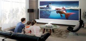 best projectors under 1000 2020