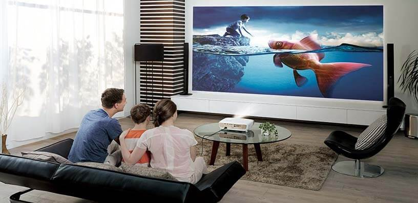 best projectors under 1000