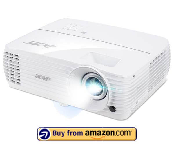 Acer V6810 - Best 4K Projector for Gaming 2020