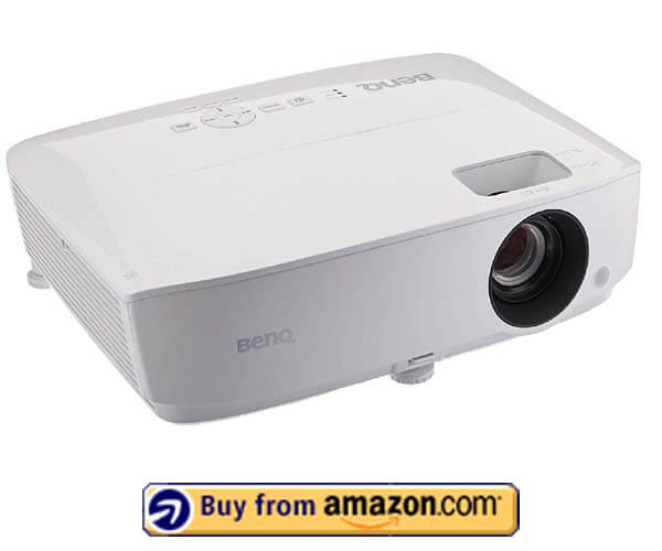 BenQ MH530FHD - Best Budget Gaming Projector 2020