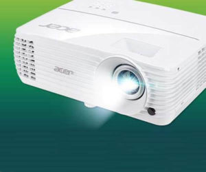 Best Projector for Church 2019