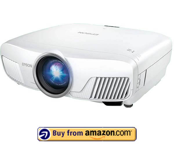 Epson Home Cinema 4010 - Best 4K Projector 2020