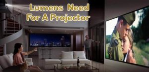 How Many Lumens Do I Need For A Projector - Projector Lumens Guide 2020