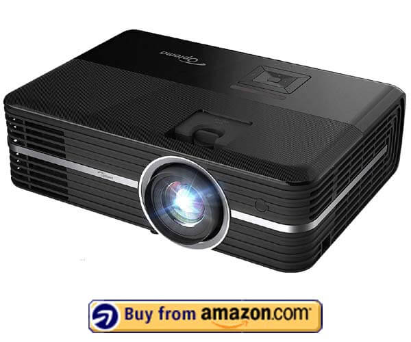 Optoma UHD51A - Best 4K Projector under $2000