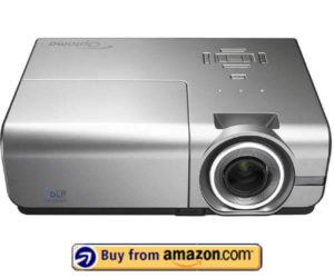 Optoma X600 - Best Projector For Church 2019