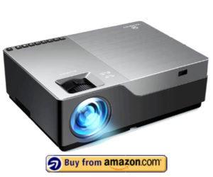 VANKYO Performance V600 - Best Cheap Projector 2019
